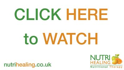 NutriHealing.co.uk - Alma Griffith